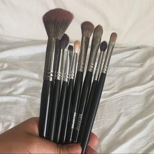 Morphe Brushes Bundle
